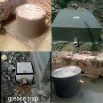 Septic digester