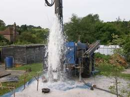 Borehole drilling services at most affordable price
