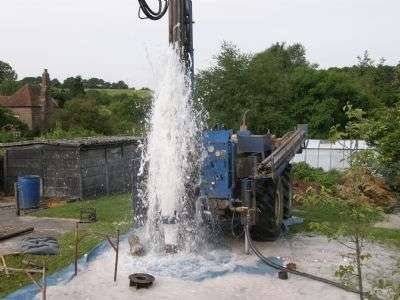 Borehole drilling services at most affordable price Mombasa Island - image 1