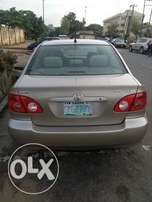 Exteremely Clean 2005 Toyota Corolla Up 4gRABS