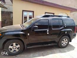 Nissan xterra jeep for sale