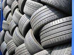 run flat Tyres available for sale