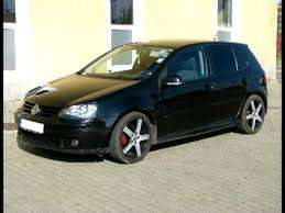 Volkswagen golf 5 2.0TDi Sportline Available