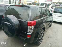 Suzuki Escudo 2010 model. KCP number Loaded with Alloy rims, good mus