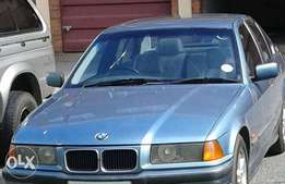 BMW 325tds for sale