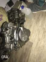 Motorcycle engine for sell