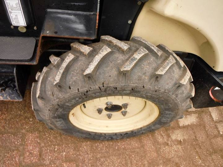 Ingersoll Rand SD25 -DTF - 2007 - image 17