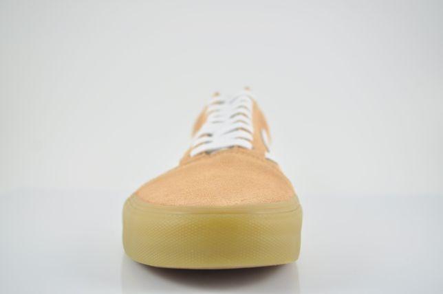 Vans Old Skool Double Light Gum Apricot Ice 46 beż gum