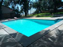 Prestigious 3BD On The Beach North Coast,Nyali Mombasa.