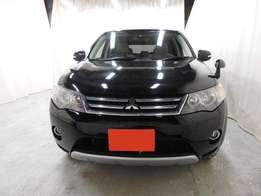 Fully loaded Mitsubishi Outlander On Sale
