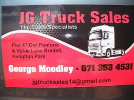 Nissan UD 440 truck for sale