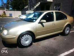 jetta 4 1.6 auto for sale