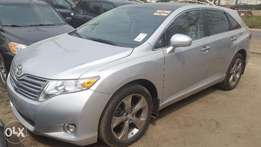 Tincan Cleared Tokunbo Toyota Venza, 2012/013, Very OK