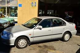 Honda Ballade 1.5 V-Tec for sale