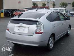 Toyota Prius Fully Loaded