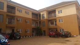 A well finished 2bedroom to let at Confav Durumi