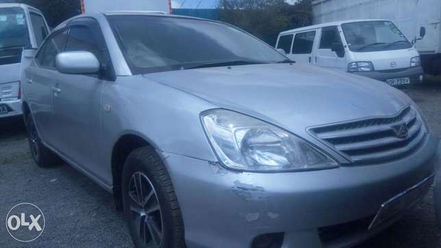 Toyota ALLION for sale Umoja - image 5