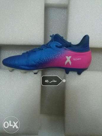 ستارز adidas messi professional 46