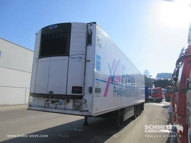 Schmitz Cargobull Tiefkühlkoffer Standard Doppelstock - 2013 - image 4