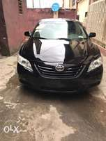 Tokunbo Toyota Camry 2007 model for sale