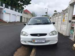 2008 Opel corsa lite 1.4i in very good condition