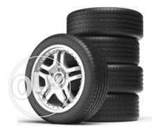 Best tyres and rims for sale. City Centre - image 6