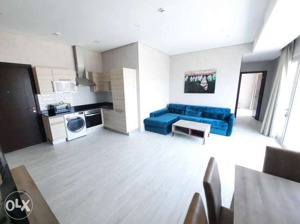 Brand new 1bhk fully furnished flat for rent in Juffair