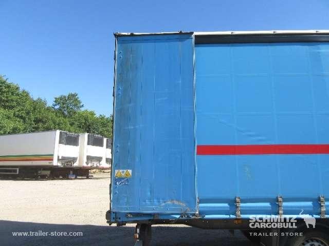 Schmitz Cargobull Semiremolque Lona Standard - 2012 - image 7