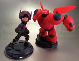 Disney Infinity Disney Characters, Playsets and Power Disks