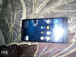 Infinix note 2 for sale or swap