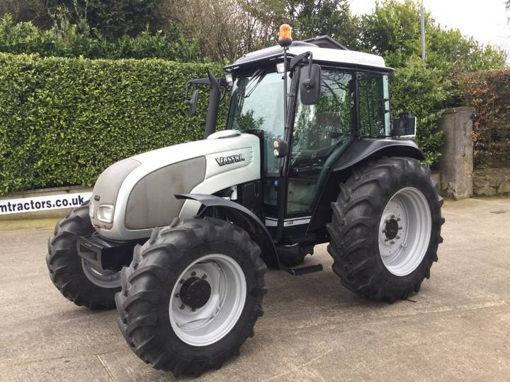 Valtra A95 Hishift C/w Air-con - 2006