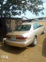 Perfect Toyota pencil Camry is here for sale