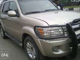 2006 Extra Clean Perfect Toyota Sequoia