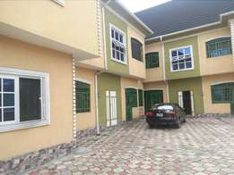 Bran new 1bedroom flat to let At iwofe off Ada George PH