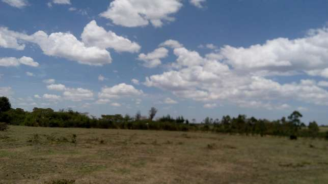 Plots for sale in Nanyuki going for Ksh 180k per plot an ideal invest Nanyuki - image 4