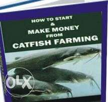 Catfish feed Production Manual