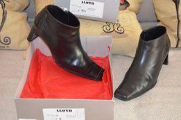 4f7cf2f50 Ботинки женские классические LLOYD 38 размера. Оригинал.