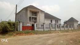 Hotel to let at Osongama estate, Uyo