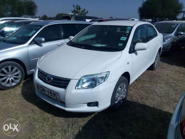 Toyota AXIO auto 1500cc fully TRADE IN accepted Langata - image 3