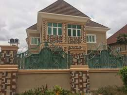 For Sale 5 Bedroom Fully Detached Duplex
