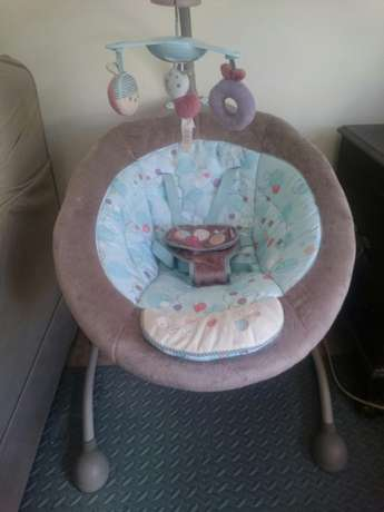 Baby swing chair Lonehill - image 2