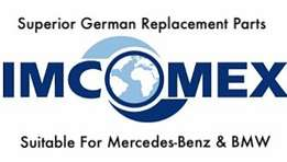 Mercedes-Benz & BMW. New OEM Replacement Parts For All Models