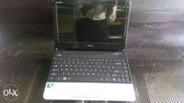 UK used Dell inspiron laptop for sale