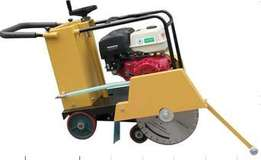 concrete cutter for hire