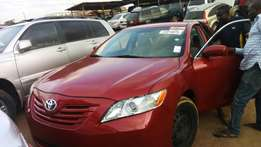 Sharp toyota camry ,just arrive