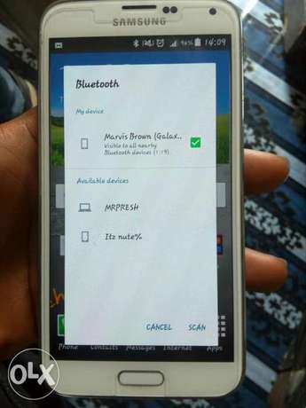 Very neat clean Samsung galaxy s5 for sale Port Harcourt - image 2