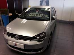 2015 VW Polo Vivo 1.4 Trendline Auto