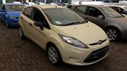 Ford Fiesta 1.4i Ambiente