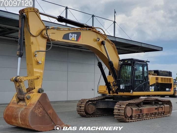 Caterpillar 349 D LME - 2014