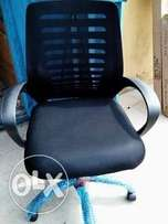 AW4 Quality & Strong Office Mesh Chair(New)